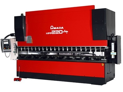 AMADA HFP 220-4 CNC Edge Bending Machine