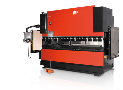 AMADA HFP 80.25 CNC Edge Bending Machine